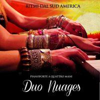 """Cover """"Ritmi dal Sudamerica"""""""