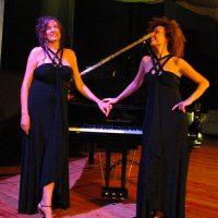 Concerto al Nuovo Teatro delle Commedie di Livorno_5_10_2011